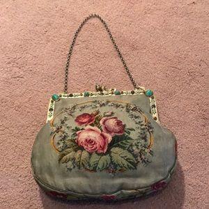 1930s Vintage Handbag